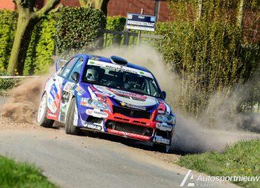 TAC Rally 2017 – V.Lannoo