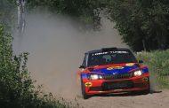 Hermen Kobus wint eerste ronde van Eurol R5 Rally Challenge