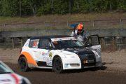 Van Rijn Racing: Nog een hardnekkige horde te gaan