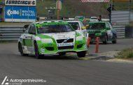 Album: NK Rallycross 2017 Ronde 3 – J. van Kessel