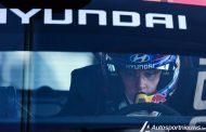 Thierry Neuville topfavoriet in sterk bezette Ypres Rally!