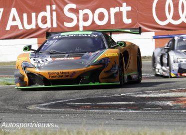 Blancpain Sprintseries @ New Race Festival Zolder – J. Stassen