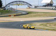 Racing Team Nederland klaar voor de 24 uur van Le Mans