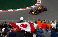 """Max Verstappen valt uit in Montreal: """"Enorm balen"""
