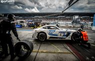 Yelmer beste Mercedes-AMG in 24 Uur Nürburgring