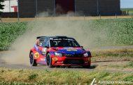 Hermen Kobus winnaar van Eurol R5 Rally Challenge - B. ten Brinke wint in R5 klasse - Hellendoorn Rally