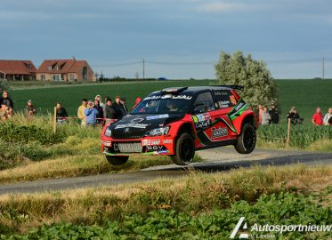 Ypres Rally 2017 – V.Lannoo