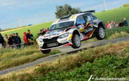 145 Foto's online - Ypres Rally 2017 - V.Lannoo