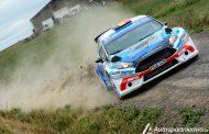 Maeyaert Rallyteam: Knappe 13de plaats na een feilloze wedstrijd