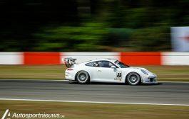 Perfect weekend voor regerend kampioen MExT Racing Team