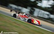 Thomas Piessens wil met Deldiche Racing hoog scoren in 24 Hours of Zolder