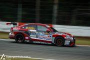 Flinke stap voorwaarts voor Mika Morien in TCR Benelux tijdens Superprix Zolder