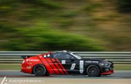 Yokohama Power Racing Team klaar voor de Eleven Sports 24 Hours of Zolder