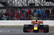 """Verstappen vierde in Britse Grand Prix: """"Positieve dag"""""""