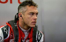 André Lotterer met Audi Sport Team WRT in de TOTAL 24 Hours of Spa!