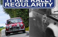 Ypres Rally Regularity 2018 - Een nieuw Superstage evenement in 2018