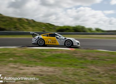 Porsche Racing Days – J. van Kessel