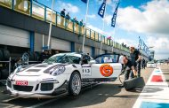 Team RaceArt scoort weer in Supercar Challenge