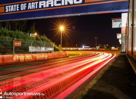 Extra – 24 hours of Zolder 2017 – P. Visser