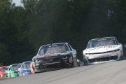 Mid-Ohio: Kumpen toont zijn kwaliteiten in de NASCAR Xfinity Series