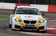 Baelus Motorsport rekent op betrouwbaarheid van de BMW M235i Cup