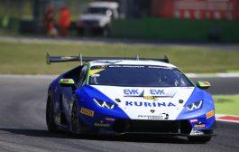 Chrisal Leipert Motorsport met ambitie naar 24 Hours of Zolder