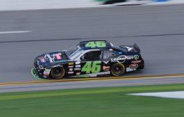 Top-10 is het doel van de regerende kampioen in NASCAR Whelen Euro Series