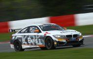 Ekris Motorsport sluit GT4 European Series Northern Cup-seizoen in stijl af met twee zeges