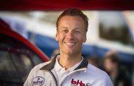 Dakar comeback Bernhard ten Brinke begint in Polen