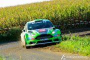 """Tuur Vanden Abeele debuteert met Ford Fiesta R5 in """"6 uren van Kortrijk"""""""