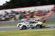 Porsche GT3 cup Benelux: Topweekend tijdens de FIA Truck Grand Prix