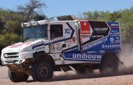 Dakar 2018 in aantocht...
