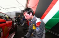 Niels Langeveld maakt zich op voor grote finale Sachsenring & Hockenheim