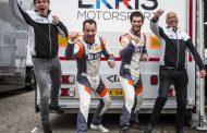 Na winst Northern Cup behaalt Ekris Motorsport ook algemene titel GT4 European Series