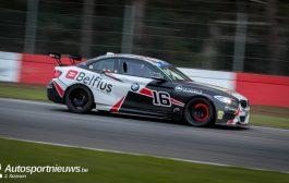 SRT staat voor beslissend weekend in Belcar Vervolgens afscheidstournee voor Corvette