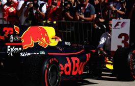Max Verstappen derde na geniale inhaalrace, maar als vierde geklasseerd:
