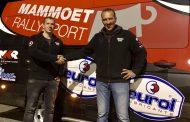 Martin van den Brink vindt nieuwe backup voor Dakar Rally