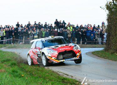 Condroz Rally 2017 – V.Lannoo