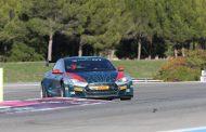 Kalender Electric GT maakt wedstrijd in Nederland bekend
