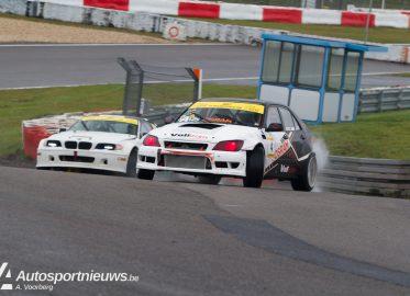 Nürburgring Drift Cup ronde 4 – Zondag – A. Voorberg
