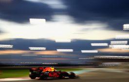 """Max vijfde in Abu Dhabi: """"Positief verrast door onze snelheid"""""""