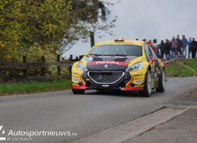 Condroz Rally 2017 – D. van Malsen