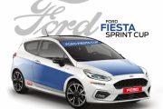 Ford Fiesta Sprint Cup Belgium start onder goede gesternte