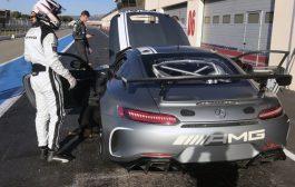 SRT met drie Mercedes AMG GT4 voor Belcar en GT4 European Series Northern Cup