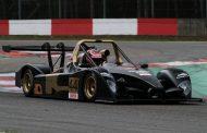 NASCAR Whelen Euro Series én Belcar  voor Maxim Pampel in 2018