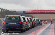 Album: Peugeot 206 & Mazda MX 5 Race - A. Voorberg