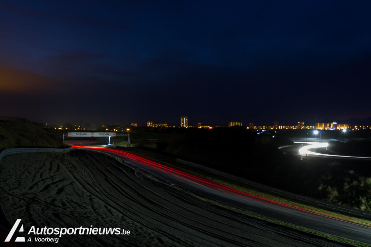 Spectaculaire RECO nieuwjaarsrace op circuit Zandvoort