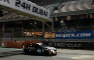 QSR Racing Team wil opnieuw hoog scoren in 24 uren van Dubai