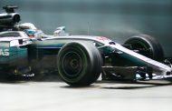 Nieuwe motor voor Mercedes F1-team