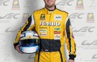 Giedo van de Garde met Racing Team Nederland in FIA World Endurance Championship